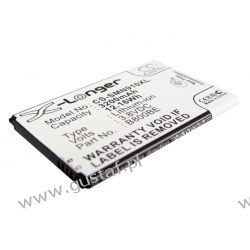 Samsung Galaxy Note 3 / B800BE 3200mAh 12.16Wh Li-Ion 3.8V z NFC (Cameron Sino) Pozostałe