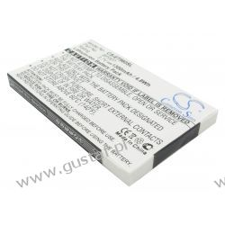 Lenovo ET960 / BP07 1300mAh 4.81Wh Li-Polymer 3.7V biały (Cameron Sino) HTC/SPV