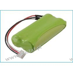 Plantronics CT14 / 80639-01 700mAh 1.68Wh 2.4V Ni-MH (Cameron Sino) Akumulatory