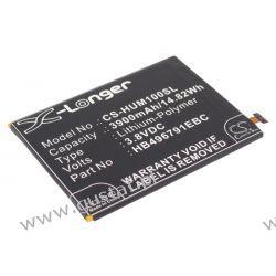 Huawei Ascend Mate / HB496791EBC 3900mAh 14.82Wh Li-Ion 3.7V (Cameron Sino) Akumulatory