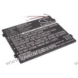 Motorola MZ615 / TB40 6700mAh 24.79Wh Li-Polymer 3.7V (Cameron Sino) HP, Compaq