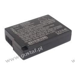 Panasonic DMW-BLD10 1050mAh 7.77Wh Li-Ion 7.4V (Cameron Sino) Fotografia