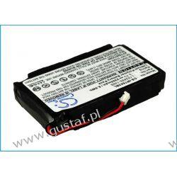 Intermec 600 / L103450-1INS 2300mAh 8.51Wh Li-Polymer 3.7V (Cameron Sino) Głośniki przenośne