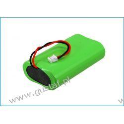 Intermec Norand 6210 / 317-201-001 2000mAh 4.80Wh Ni-MH 2.4V (Cameron Sino) HTC/SPV