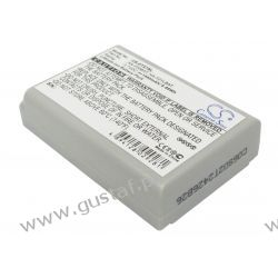 Casio DT-X7 / HA-F21LBAT 1880mAh 6.96Wh Li-Ion 3.7V powiększony szary (Cameron Sino) Elementy elektryczne