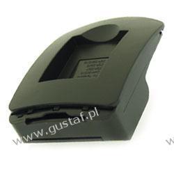 Panasonic CGA-S101 / DMW-BC7 adapter do ładowarki AVMPXE (gustaf) Dell