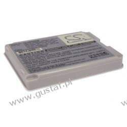 Apple iBook G4 14 / 661-2611 4400mAh 63.36Wh Li-Ion 14.4V French grey /szary (Cameron Sino)