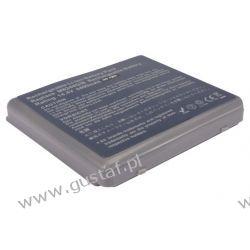 Apple G4 15 Titanium Series / 616-0132 4000mAh 63.36Wh Li-Ion 14.4V szary (Cameron Sino) Pozostałe