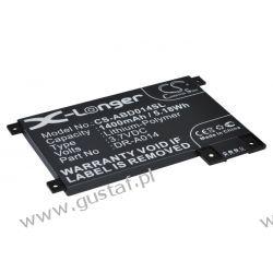 Amazon Kindle touch / 170-1056-00 1400mAh 5.18Wh Li-Polymer 3.7V (Cameron Sino)