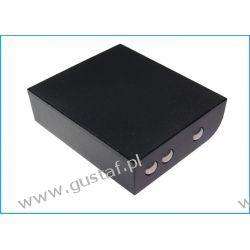 Panasonic WX-CT2020 / 2020BAT 1500mAh 5.40Wh Ni-MH 3.6V (Cameron Sino) Inny sprzęt medyczny