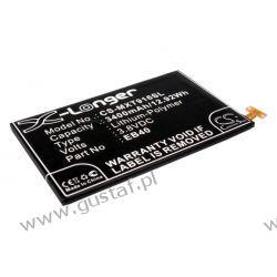 Motorola Droid Razr Maxx / EB40 3400mAh 12.92Wh Li-Polymer 3.8V (Cameron Sino) Pozostałe