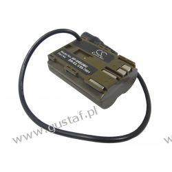 Canon DR-E2 adapter do zasilacza sieciowego ACK-E2 (Cameron Sino) Fotografia