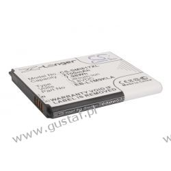 Samsung Ativ S Neo / EB-L1M9KLA 2100mAh 7.98Wh Li-Ion 3.8V (Cameron Sino) Pozostałe
