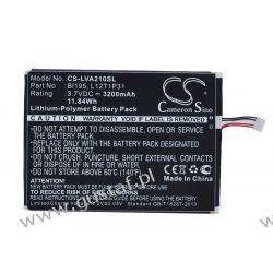 Lenovo A2 / BL195 3200mAh 11.84Wh Li-Polymer 3.7V (Cameron Sino) Akumulatory