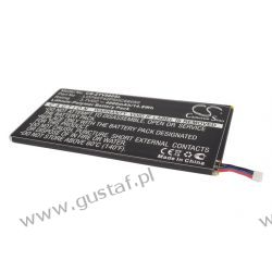 ZTE T98 / LI3740T42P5HC66050 4000mAh 14.80Wh Li-Polymer 3.7V (Cameron Sino) Samsung