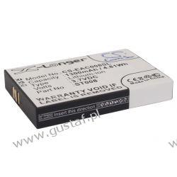 Emporia Dual-Sim / ST008 1300mAh 4.81Wh Li-Ion 3.7V (Cameron Sino) Ładowarki