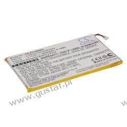 ZTE Grand Memo / Li3832T43P3h965844 2200mAh 8.14Wh Li-Polymer 3.7V (Cameron Sino) Dell