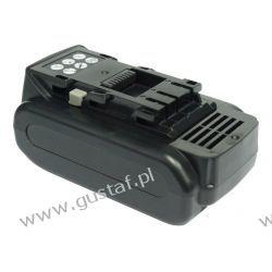 Panasonic EZ9L40 3000mAh 43.20Wh Li-Ion 14.4V (Cameron Sino) Pozostałe