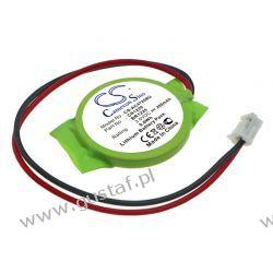 Acer Aspire 4720 / BR1220 200mAh 0.60Wh Lithium 3.0V (Cameron Sino) Pozostałe