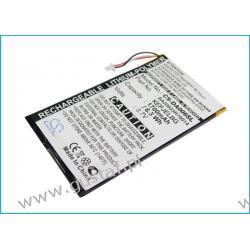 Creative Zen Vision M / DVP-HD0003 1700mAh 6.29Wh Li-Polymer 3.7V (Cameron Sino)
