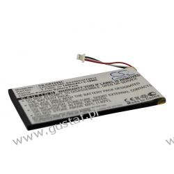 Creative Zen Vision M 30GB / LPCS285385 1400mAh 5.18Wh Li-Polymer 3.7V (Cameron Sino) Pozostałe
