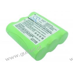 Motorola SP10 / HT10 1000mAh 7.20Wh 7.2V Ni-MH 3.6V (Cameron Sino) Fuji