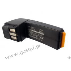 Festool CCD9.6 3300mAh 31.68Wh Ni-MH 9.6V (Cameron Sino)