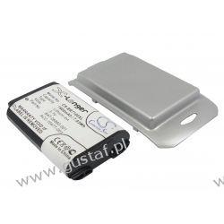 Blackberry 7100 / ACC-10477-001 1900mAh 7.03Wh Li-Ion 3.7V powiększony srebrny (Cameron Sino) BlackBerry