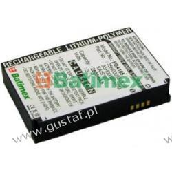 HTC TYTN II / KAIS160 2800mAh Li-Polymer 3.7V powiększony czarny (Batimex) Pozostałe