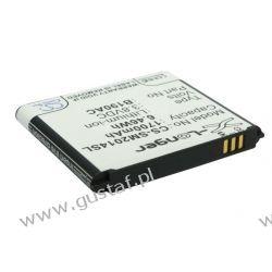 Samsung SM-W2014 / B190AC 1700mAh 6.46Wh Li-Ion 3.8V (Cameron Sino) Pozostałe