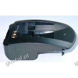 Fuji NP-60 / Pentax D-LI2 adapter do ładowarki AVMPXSE (gustaf) Pozostałe