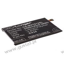 Motorola Ghost / EX34 2200mAh 8.36Wh Li-Polymer 3.8V (Cameron Sino) Inny sprzęt medyczny