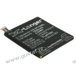 Alcatel One Touch 7024 / TLp018B2 1800mAh 6.84Wh Li-Polymer 3.8V (Cameron Sino) Pozostałe