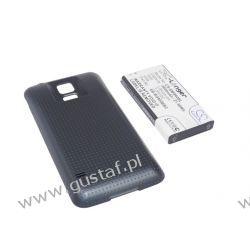Samsung Galaxy S5 / EB-B900BC 5600mAh 21.56Wh Li-Ion 3.85V powiększony niebieski (Cameron Sino) Pozostałe