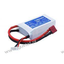 1300mAh 14.43Wh Li-Polymer 11.1V 3S 25C (Cameron Sino) Akumulatory
