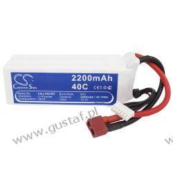 2200mAh 40.70Wh Li-Polymer 18.5V 5S 40C (Cameron Sino)