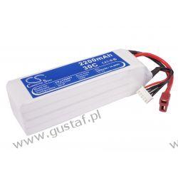 2200mAh 32.56Wh Li-Polymer 14.8V 3S 30C (Cameron Sino) HTC/SPV