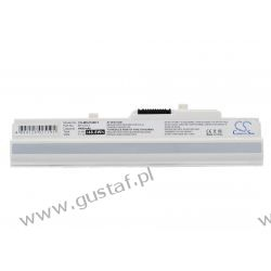 Medion Akoya Mini E1210 / 14L-MS6837D1 4400mAh 48.84Wh Li-Ion 11.1V biały (Cameron Sino) Inni producenci
