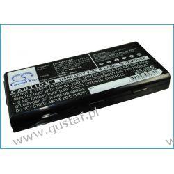 MSI A5000 / 91NMS17LD4SU1 4400mAh 48.84Wh Li-Ion 11.1V (Cameron Sino) Inni producenci