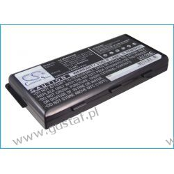 MSI A5000 / 91NMS17LD4SU1 6600mAh 73.26Wh Li-Ion 11.1V (Cameron Sino) Inni producenci