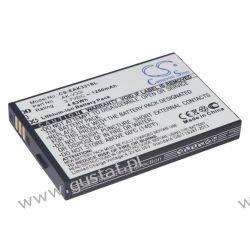 Emporia Solid Gron / AK-V33i 1250mAh 4.63Wh Li-Ion 3.7V (Cameron Sino) Pozostałe