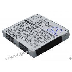 Sharp 802 / SHBW01 850mAh 3.15Wh Li-Ion 3.7V (Cameron Sino) Pozostałe