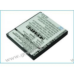 Sharp 813SH / SH-01A 700mAh 2.59Wh Li-Ion 3.7V (Cameron Sino) Uniwersalne