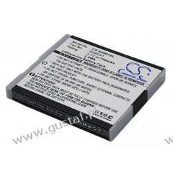 Sharp SH05 / SHBQ01 720mAh 2.66Wh Li-Ion 3.7V (Cameron Sino) HTC/SPV