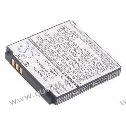 Sharp SH5010C / EA-BL22 600mAh 2.22Wh Li-Ion 3.7V (Cameron Sino) Pozostałe