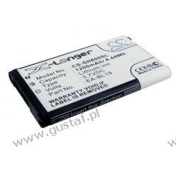 Sharp N49A / EA-BL19 1200mAh 4.44Wh Li-Ion 3.7V (Cameron Sino) Akcesoria