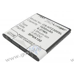 HTC Desire 300 / 35H00190-09M 1650mAh 6.27Wh Li-Ion 3.8V (Cameron Sino) HTC/SPV