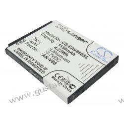 Emporia CONNECT / AK-V88 1150mAh 4.23Wh Li-Ion 3.7V (Cameron Sino) Akumulatory