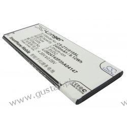 ZTE U9180 / Li3824T43P3hA04147 2400mAh 9.12Wh Li-Ion 3.8V (Cameron Sino) Głośniki przenośne