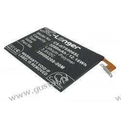 HTC Butterfly S / 35H00208-00M 3200mAh 12.16Wh Li-Polymer 3.8V (Cameron Sino) HTC/SPV